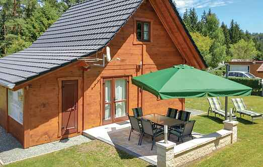 Holiday home nsdth903