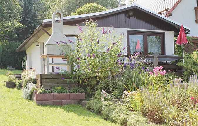 Holiday home nsdth907