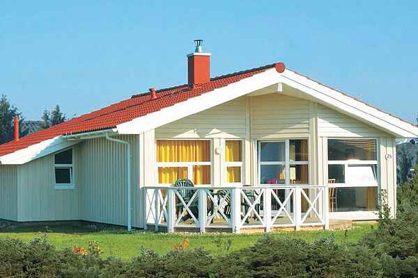 Holiday home in Briesen