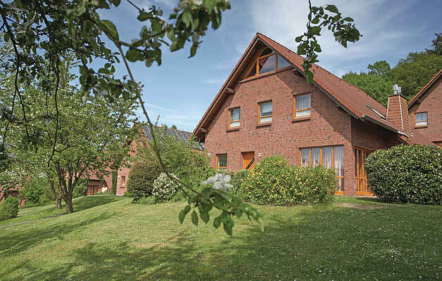 Holiday home in Nieheim