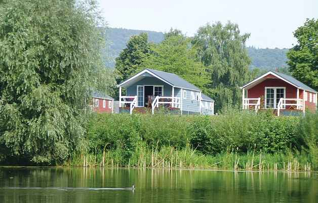 Holiday home in Rinteln