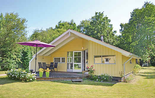 Holiday home nse14228