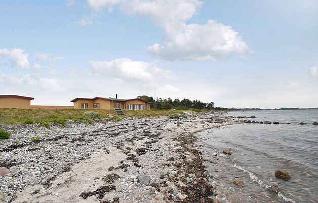 Holiday home in Langø Strand