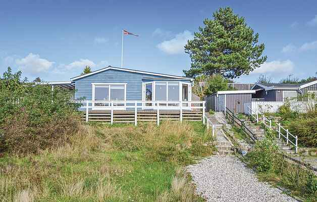 Holiday home in Næsby Strand