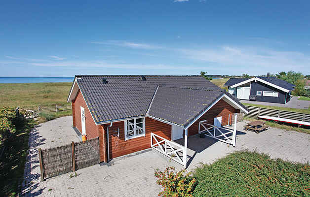 Holiday home in Frølunde Strand