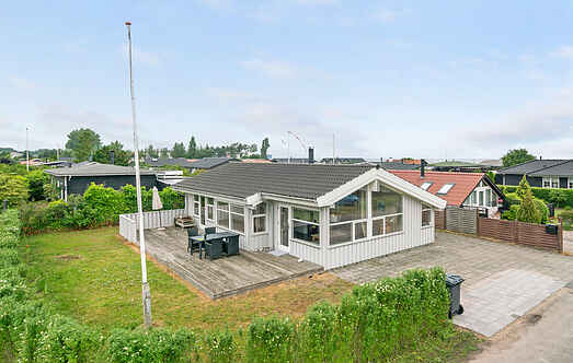 Holiday home nse2104