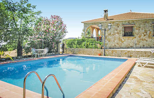 Holiday home nseac058