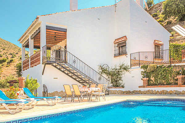 Holiday home in Álora