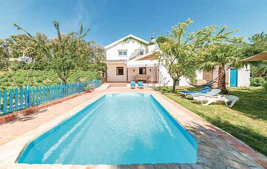 Holiday home nseac088