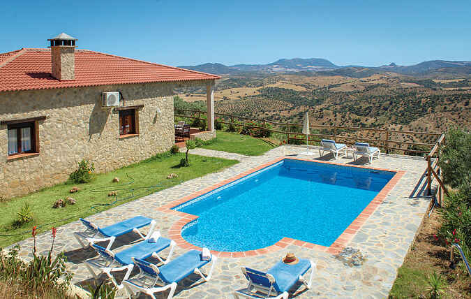 Holiday home nseac117