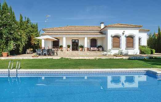 Holiday home nseac118
