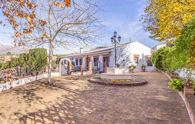 Holiday home in Priego de Córdoba