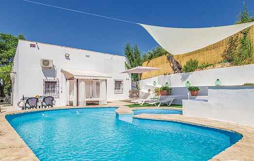 Holiday home nseac172