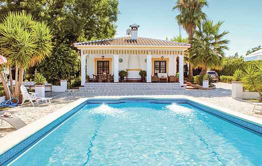 Holiday home nseac182