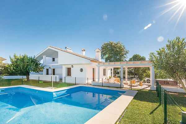Holiday home in Arcos de la Frontera