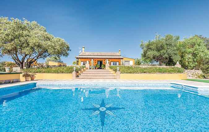 Holiday home nseac238