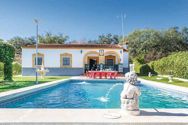 Holiday home in Guillena