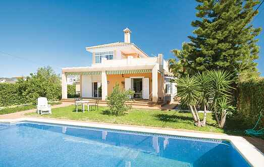 Holiday home nseac267