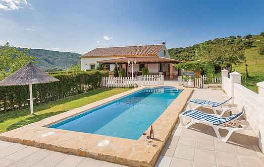Holiday home nseac287