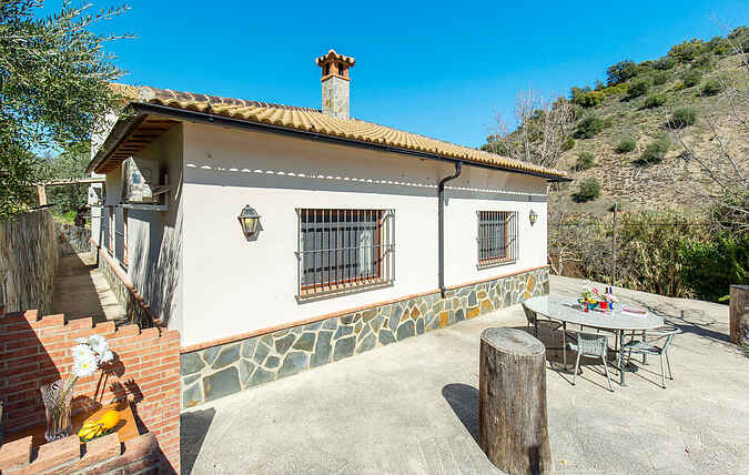 Holiday home nseac293