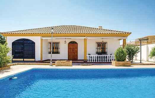 Holiday home nseac319
