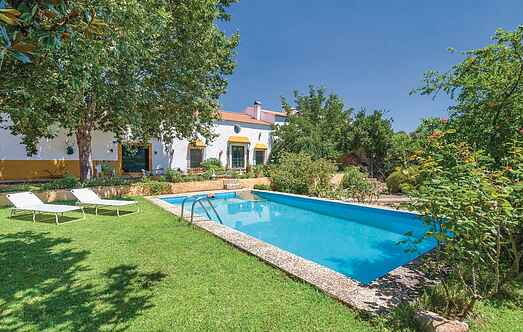 Holiday home nseac320