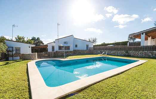 Holiday home nseac371