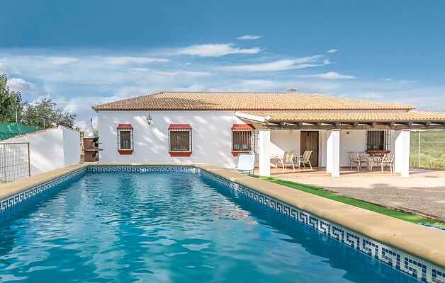 Holiday home in Posadas