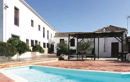 Holiday home nseac391