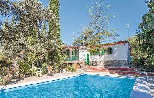Holiday home nseac393