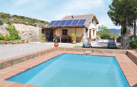 Holiday home nseac440