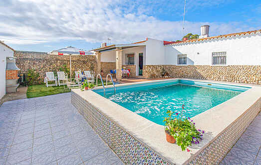 Holiday home nseac483