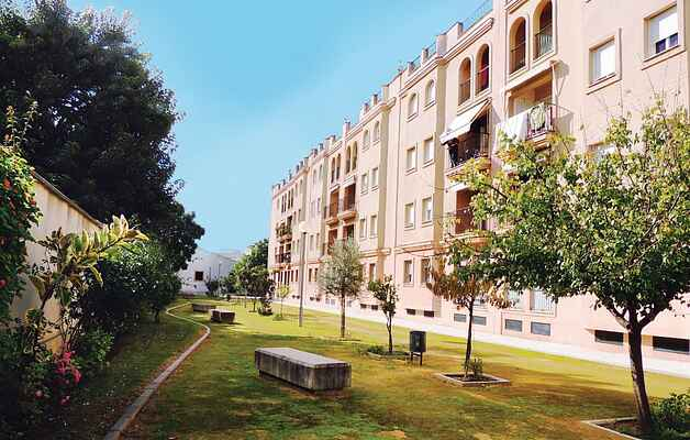 Apartment in Municipality of Jerez de la Frontera