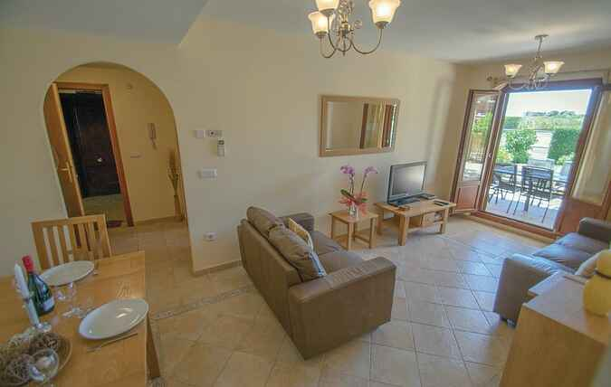 Appartement nseal053