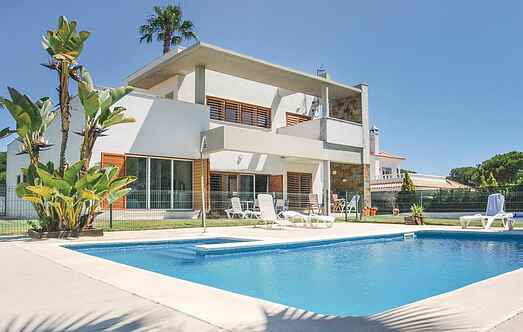 Holiday home nseal059