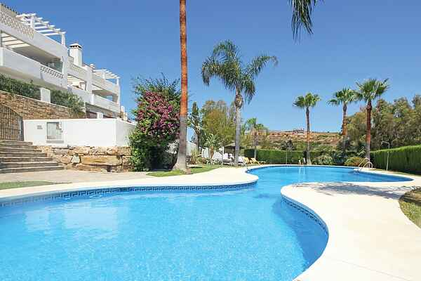 Holiday home in Casares
