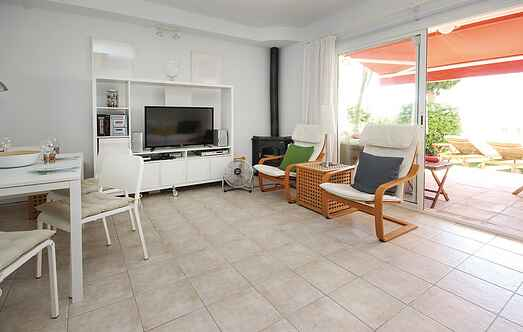 Holiday home nsean065
