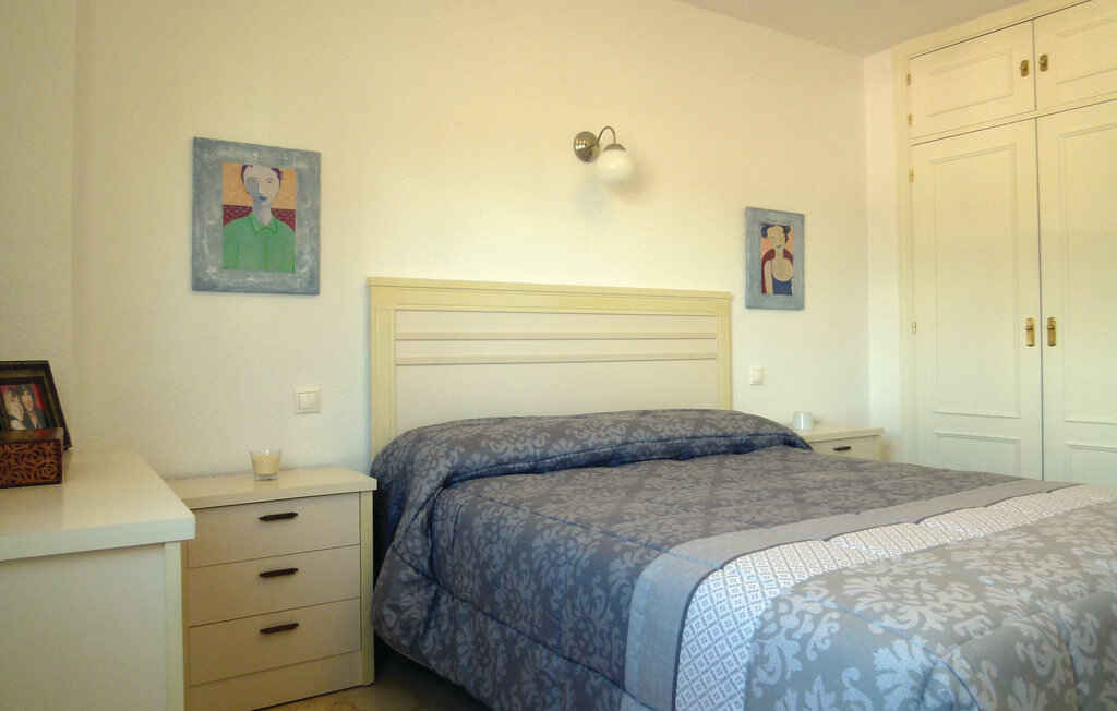 Ferienwohnung in v lez m laga spanien for Beds 4 u malaga