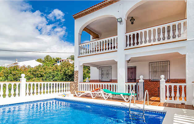 Holiday home in Frigiliana