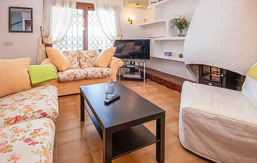 Holiday home nsean299