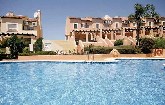 Holiday home in Mijas