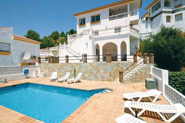 Holiday home in Monda