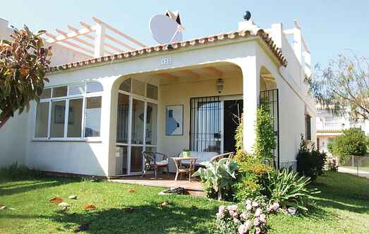 Holiday home nsean570