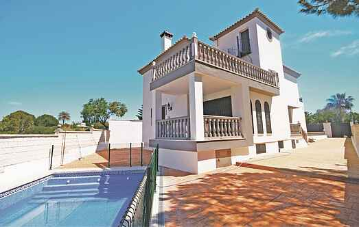 Holiday home nsean684