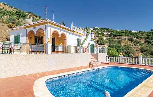 Holiday home nsean763