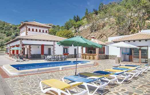 Holiday home nsean784