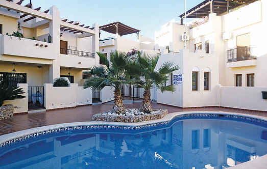 Holiday home nsean846
