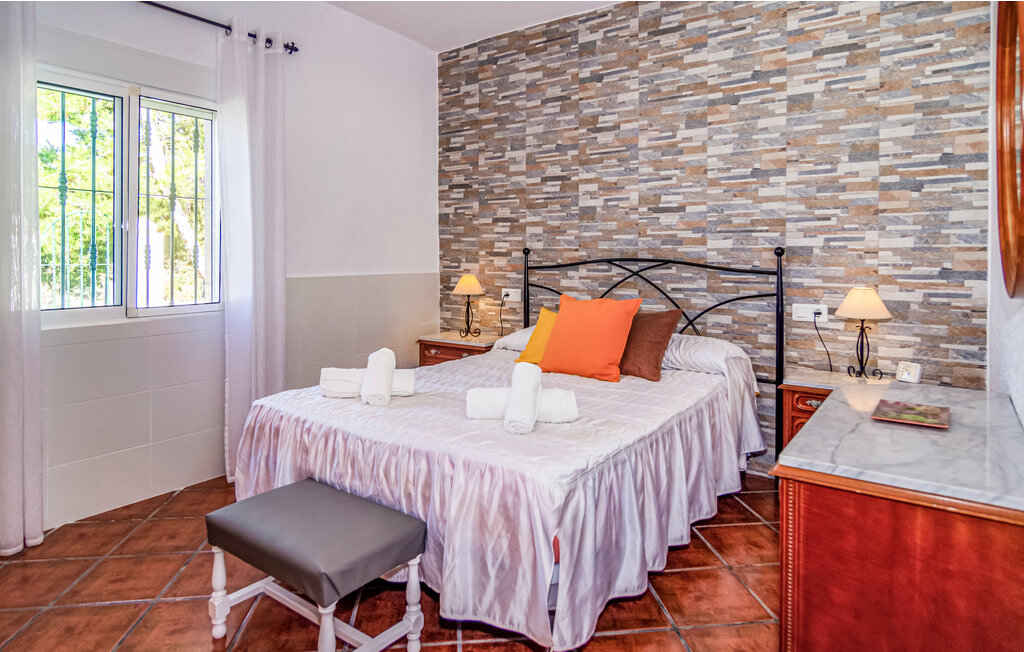 Ferienhaus in v lez m laga spanien for Beds 4 u malaga