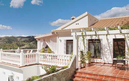 Holiday home nsean931