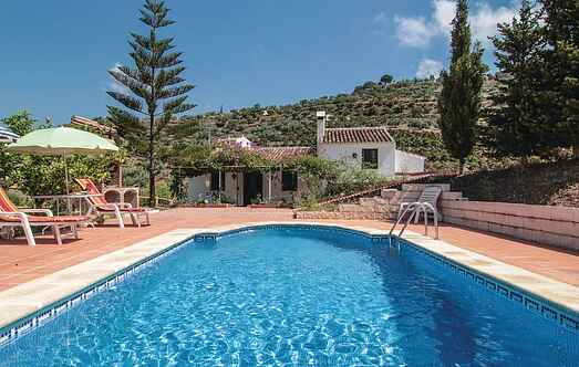 Holiday home nsean968